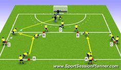 Hasil gambar untuk field hockey exercises