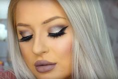 Best Makeup Looks for Fall 2016   Too Faced Chocolate Bon Bons Makeup Tutorial, check it out at http://makeuptutorials.com/too-faced-chocolate-bon-bons-palette/