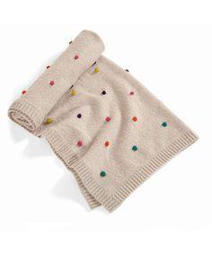 Timbuktales - Knitted Blanket - 70 x 90cm - Timbuktales Boys - New - Mamas & Papas