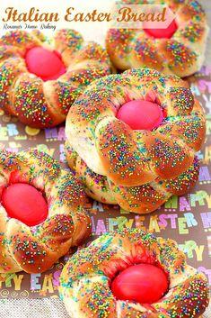 20 Easter Recipes - your homebased mom