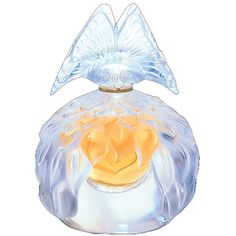 Lalique 2003 Butterfly Lalique