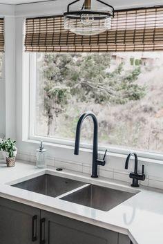 11 best black kitchen faucets images black kitchen faucets bronze rh pinterest com