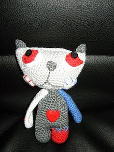 Lisa de kat