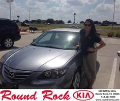 https://flic.kr/p/JiLpTj   #HappyBirthday to Chessa from Andi Wilson at Round Rock Kia!   deliverymaxx.com/DealerReviews.aspx?DealerCode=K449