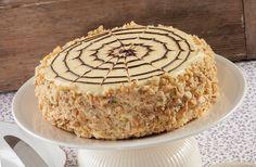 A békebeli Eszterházy-tortát most már otthon is el tudod készíteni.