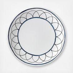 Bluebird Dinner Plate | Zola Wedding Registry