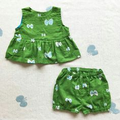 Baby Style, Look, Casual Shorts, Kids Fashion, Pattern, Crafts, Women, Everything, Dress