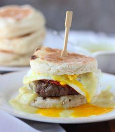 18 Twists On The Classic Eggs Benedict Recipe