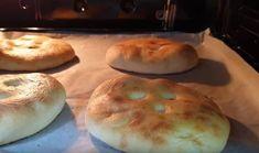 Gourmet Recipes, Bread Recipes, Soup Recipes, Vegan Recipes, Cooking Recipes, Cooking Bread, Sweet Bread, Puddings, Deserts