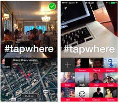 Taptalk Taps Phone Contacts To Add Friends, And A New Game Emerges | TechCrunch