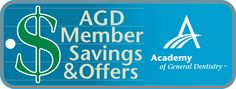 The Academy of General Dentistry (AGD) has chosen All-Star Dental Academy to join the AGD Member Savings & Offer program to help its members train.