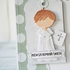 Angelical Praying Boy&Girl Metal Cutting Dies Praying Boy&Girl Die Cut For Card Making DIY Decoration New 2019 Crafts Cards on AliExpress Pray Tattoo, Memory Box Cards, First Holy Communion, Diy Scrapbook, Baby Cards, Making Ideas, Cardmaking, Christmas Ornaments, Holiday Decor