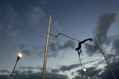 How Pole Vaulting works