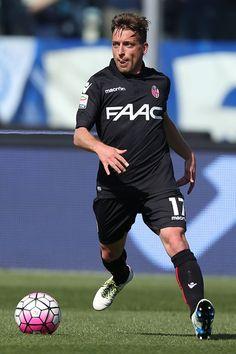 Empoli FC v Bologna FC - Serie A - Pictures - Zimbio #Giaccherini