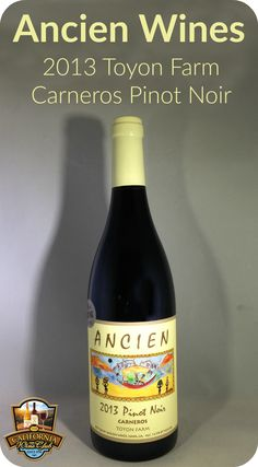 Deep and balanced, this #wine produces a perky spiciness that melds into a rich…