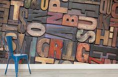 print-letters-retro-room