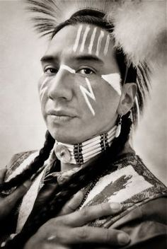Native American Portraits