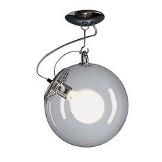 Miconos plafondlamp   Artemide