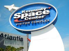 Kennedy Space Visitor Centre  #KennedySpaceCentre #NASA #Florida #Travel #TravelBlog #Blog #Space