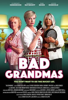Watch Bad Grandmas 2017 Full Movie Online Free Streaming