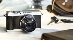 Olympus goes retro again for Stylus SH-1 PEN style compact | Olympus has introduced a new compact camera with the same retro styling as its PEN series of CSCs Buying advice from the leading technology site