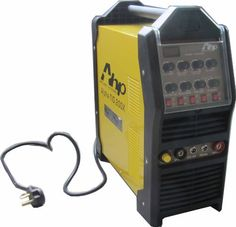 Powerful 200 Amp AC/DC TIG welder, with stick function allows both the professional and hobby welders a wide range of welding opportunities with this TIG welder. We offer professional quality at affordable Welding Classes, Welding Jobs, Welding Projects, Pipe Welding, Welding Art, Aluminum Tig Welder, Best Tig Welder, Tig Torch, Types Of Welding