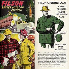 filson cuiser jacket