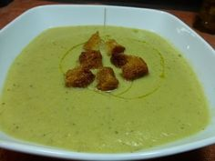 Soup Recipes, Pudding, Watch, Youtube, Desserts, Food, Dishes, Meals, Recipes