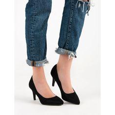 Brokátové lodičky Vinceza Pumps, Heels, Heeled Mules, Fashion, Heel, Moda, Fashion Styles, Court Shoes, Shoes Heels