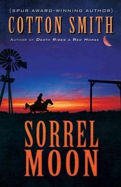 Sorrel Moon