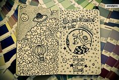 Blog: No Whitespace - Doodlers Anonymous