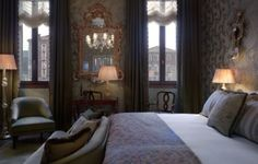 Gritti Palace, Venice, Italy – Entered by Donghia