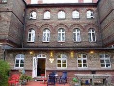 Quartiersmanagement Spandauer Neustadt:Eiswerder IV - Das Lese-Café der Stiftung Bibliophilium e.V.