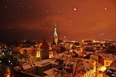 Tallinn, en Estonie, par Mathilde Olivry / Communauté GEORetrouvez d'autres photos de ce membre