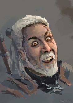 Khadgar? #worldofwarcraft #blizzard #Hearthstone #wow #Warcraft #BlizzardCS #gaming
