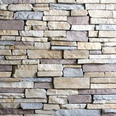 Category: Ledge Stone  Style: Mountain Ledge Stone  Color: Champagne
