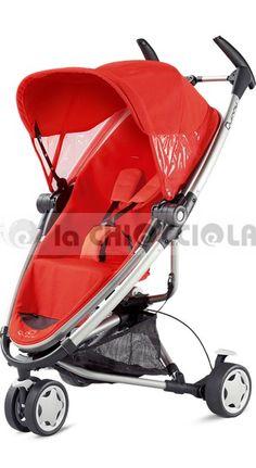Passeggino Quinny Zapp Xtra 2013 SCONTATO A 149 € INVECE DI 219 €!! http://www.lachiocciolababy.it/bambino/rebel_red-5210.htm