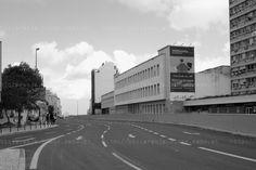 Av. Duarte Pacheco (c) 2008