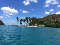 Capella Marigot Bay