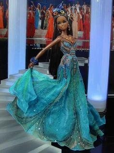 Barbie Miss?