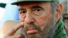 """CUBA: MORTO FIDEL CASTRO, LIDER MAXIMO, PADRE DELLA RIVOLUZIONE CUBANA """"Hasta siempre comandante"""". Insieme al fratello Raùl (attuale presidente de L'Avana), a Che Guevara e a Camilo Cienfuegos, è stato uno dei protagonisti della Storia del '900 ma soprattutto della rivo #fidelcastro #morto #lider #cuba"""
