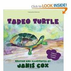 Once Upon A Time...:  Tadeo Turtle