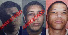 Arrestan dos confinados evadidos de las Cucharas de Ponce
