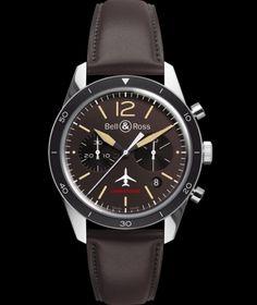 Deux montres d'aviateur en hommage au Falcon | The Watch Observer