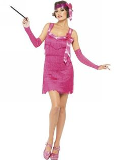 Search results for: 'shop fever costumes Fever flapper hotty costume SM 22789 SID Flapper Girl Costumes, Sexy Halloween Costumes, Halloween Queen, 1920s Fancy Dress, Ladies Fancy Dress, Girly Girl Outfits, Fancy Dress Accessories, Birthday Party Outfits, Costume Dress