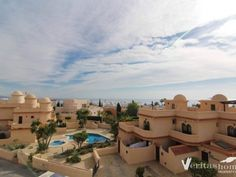 2 bedroom Town house for sale in Mojacar