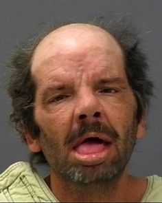 Funny celebrity mugshots images