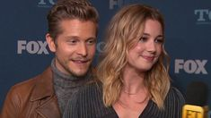 Emily VanCamp and Matt Czuchry Dish on Their Intense Medical Drama 'The Resident' (Exclusive) The Resident Tv Show, Bruce Greenwood, Matt Czuchry, Emily Vancamp, Medical Drama, Best Doctors, Daniel Gillies, Celebrity Travel, Zooey Deschanel