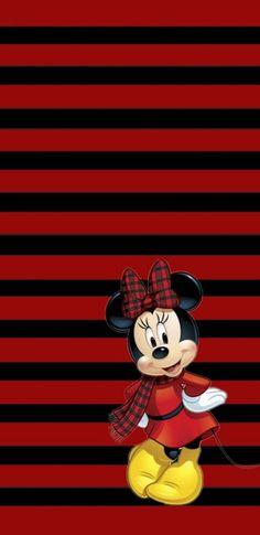 Disney Mickey Mouse, Mickey Mouse E Amigos, Arte Do Mickey Mouse, Minnie Mouse Stickers, Minnie Mouse Pictures, Mickey Mouse And Friends, Mickey Mouse Wallpaper Iphone, Wallpaper Iphone Love, Disney Wallpaper