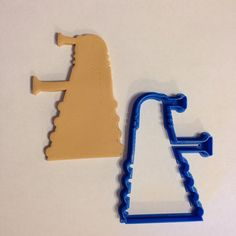 Hey, I found this really awesome Etsy listing at https://www.etsy.com/listing/164225884/doctor-who-dalek-cookie-cutter